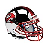 NCAA Western Kentucky Hilltoppers Authentic Helmet, One Size