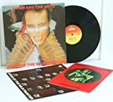 ADAM AND THE ANTS kings of the wild frontier. First UK press 1980, with book ...