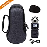 Aproca Hard Travel Storage Carrying Case for Zoom