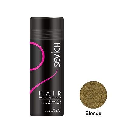 Polvo de modificación de la fibra densa del pelo de la fibra del ...