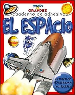 El Espacio por Illustration Julian Baker epub