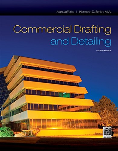 Commercial Drafting+Detailing