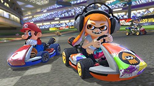 Mario Kart 8 Deluxe (Nintendo Switch) 3