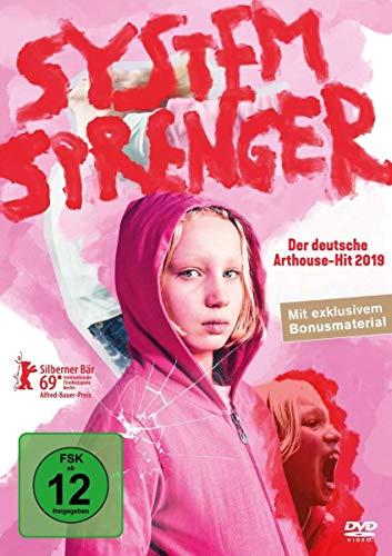 Systemsprenger [Alemania] [DVD]