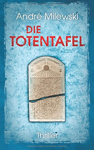 Die Totentafel (Heather Bishop, Band 1)