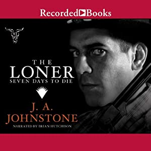 The Loner Audiobook