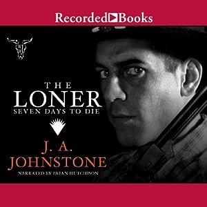 The Loner Audiobook