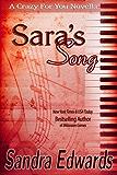 Sara's Song (Crazy For You Book 2)