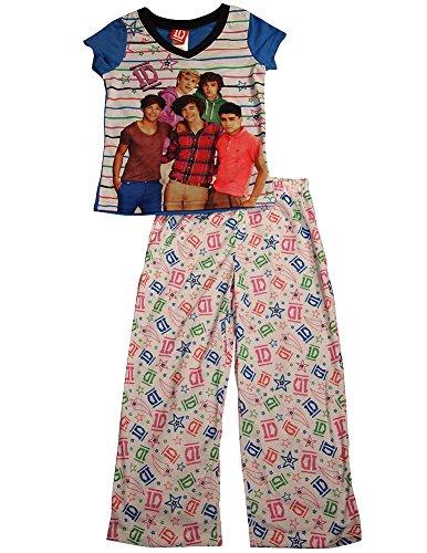 one direction girls pajamas - 2