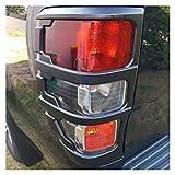 Updated Rear Tail Fog Light Cover Rear Fog Lamp