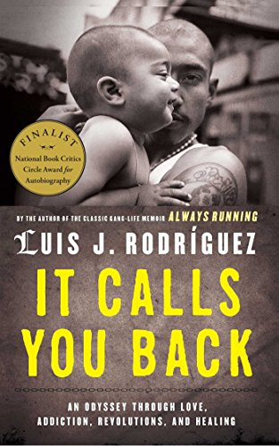 It Calls You Back: An Odyssey through Love, Addiction, Revolutions, and - Love Los Angeles Culture