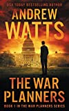 img - for The War Planners (The War Planners Series) book / textbook / text book