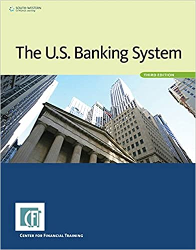 Amazon the us banking system 9781285090894 center for the us banking system 3rd edition fandeluxe Image collections