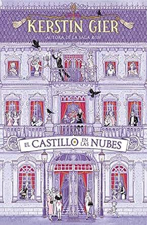 Resultado de imagen para el castillo en las nubes libro amazon