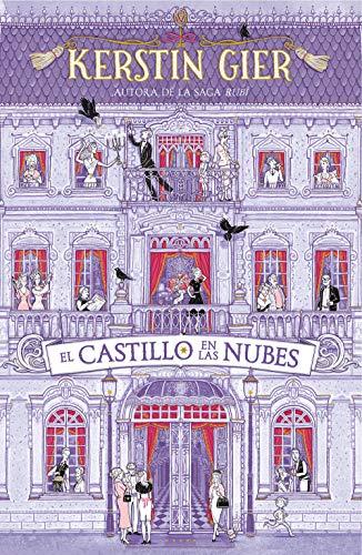 El castillo en la nubes (Spanish Edition) by [Gier, Kerstin]