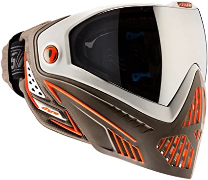 Dye i5 Thermal Paintball Goggles Patriot