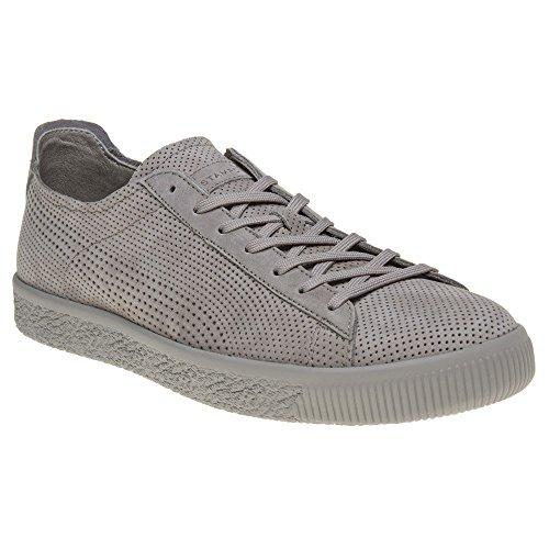 Puma X Stampd Clyde Uomo Sneaker Grigio