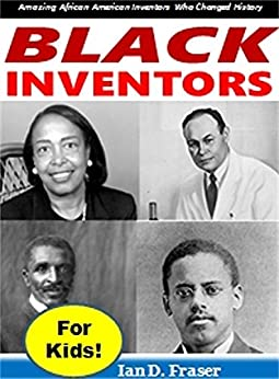 Who are some African-American inventors?