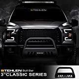 Nissan Off-Road Bumpers - Stehlen 714937181779 3