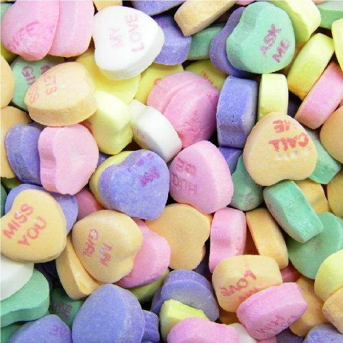 heart candy jar - 9