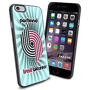 NBA Portland Trail Blazers iPhone 6 4.7