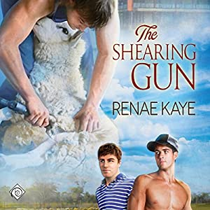 The Shearing Gun Audiobook