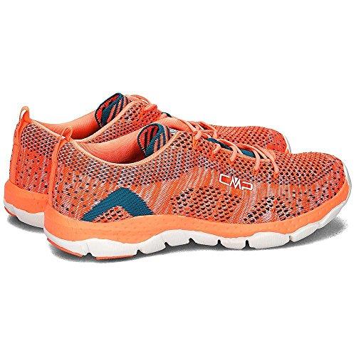 LLI 3Q95076 Amazon F CMP Butterfly Shoe Fitness Nebula Campagnolo REZq6T6