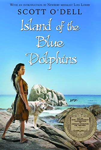 Island of the Blue Dolphins Paperback – February 8, 2010