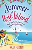 """Summer at Rose Island"" av Holly Martin"
