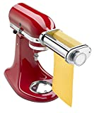 KitchenAid RKSMPSA Pasta Roller Sheet Attachment For All KitchenAid Mixers (CERTIFIED REFURBISHED)