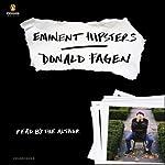 Eminent Hipsters | Donald Fagen