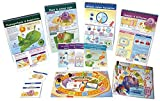NewPath Learning 74-6701 From Molecules to Organisms Skill Builder Kit