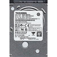 MQ01ABF050, AA00/AM002C, HDKCB06H0A01 S, Toshiba 500GB SATA 2.5 Hard Drive