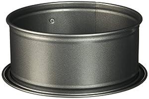 Amazon.com: Nordic Ware Leakproof Springform Pan, 7 Inch ...