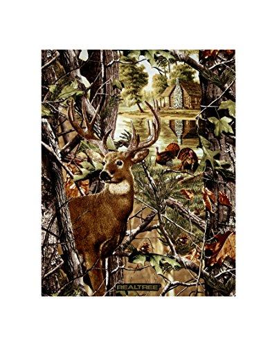 Realtree 0472065 Deer & Turkey 35