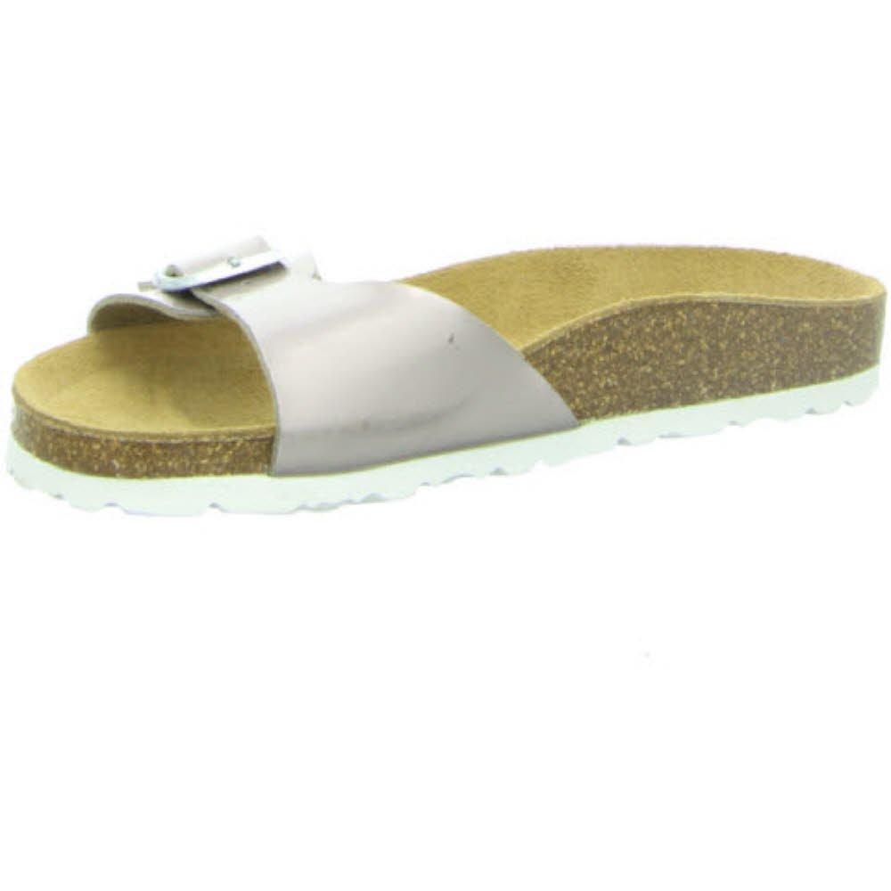 LONGO 3074491 4 Pantolette Größe 41 41 41 Grau (Grau)  Amazon   Schuhe ... b77be3