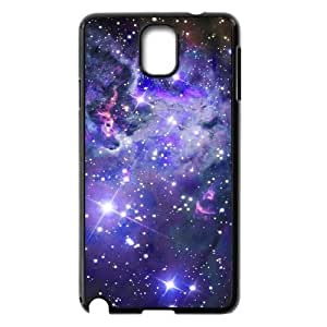 Unique Durable Hard Plastic Case Cover for Samsung Galaxy Note 3 N9000 - Galaxy Nebula Space CM03L6573