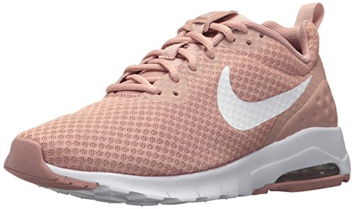 Nike Women's Air Max Motion LW Running Shoe Particle Pink/White 8.5 B US