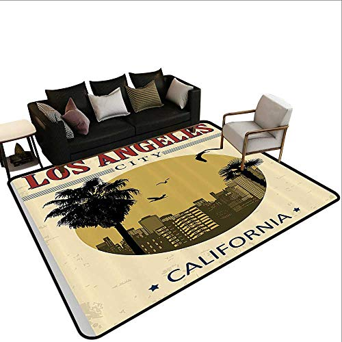 Buy hotels in los angeles area