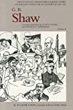G. B. Shaw : An Annotated Bibliography of Writings about Him, Donald Haberman, 0875801218