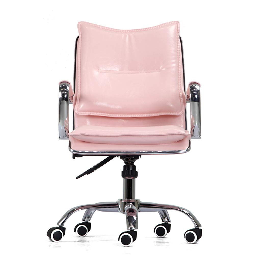 Amazon.com: Office Chair Desk Chair Swivel Chairs Armchairs ...