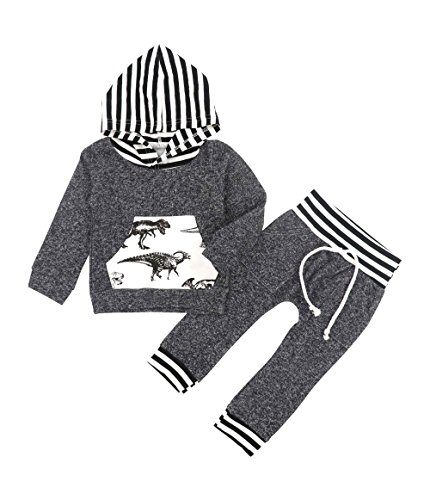 2pcs-outfit-set-baby-boy-sweatshirt-dinosaur-long-sleeve-hoodie-tops-sweatsuit-pants-clothes-set0-3-