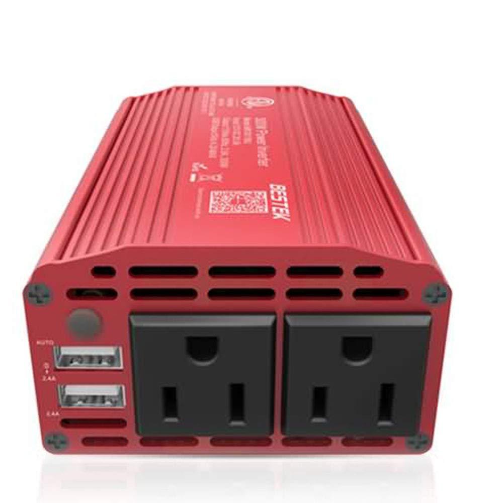 BESTEK 300Watt Power Inverter