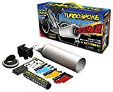 Turbospoke Bicycle Exhaust System offers