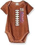 New York Giants Baby/Infant Football 1 Piece Bodysuit