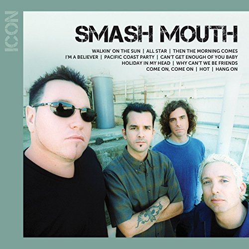 Smash Mouth - Teen Spirit - Zortam Music