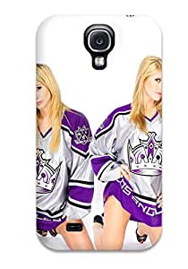 Alicia Russo Lilith's Shop los/angeles/kings NHL Sports & Colleges fashionable Samsung Galaxy S4 cases 4395399K315966225