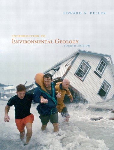 Introduction to Environmental Geology, Books a la Carte Edition (4th Edition)