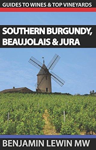 jura wine book - 3