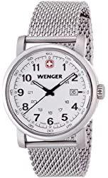 Wenger Watches Review - Timepiece Quarterly
